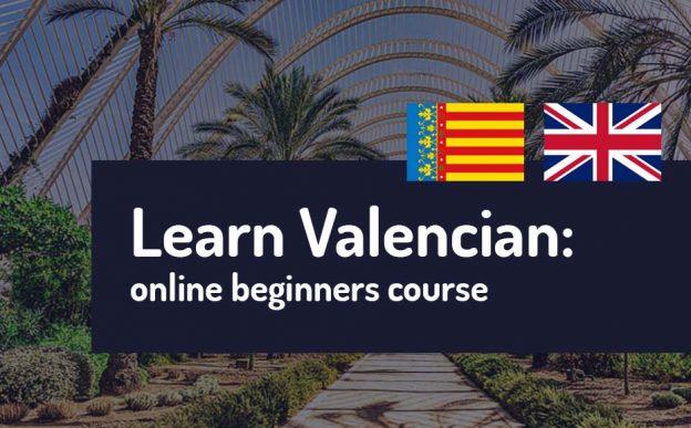 Learn Valencian: Online course