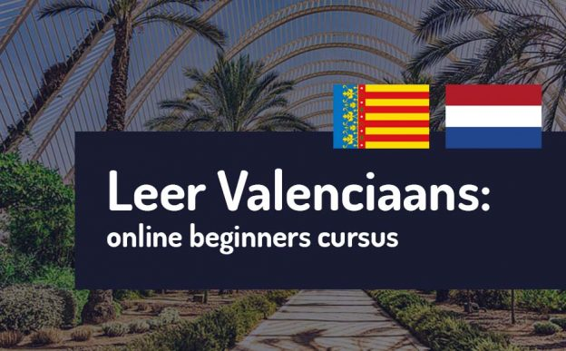 Leer Valenciaans: online beginners cursus